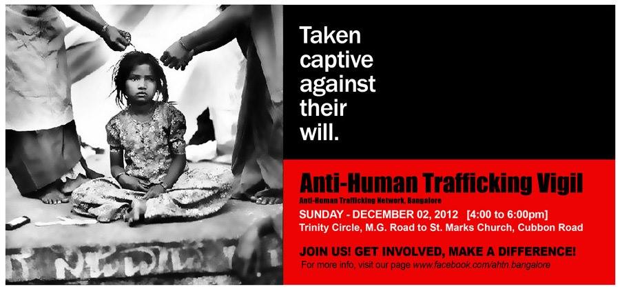 Anti Human Trafficking Anti Human Traficking